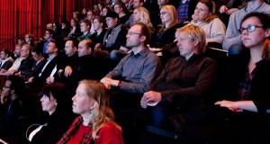 Slow Food erindi í TEDx Reykjavík