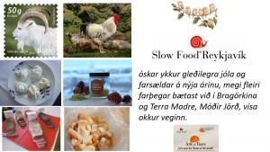 Slow Food isl
